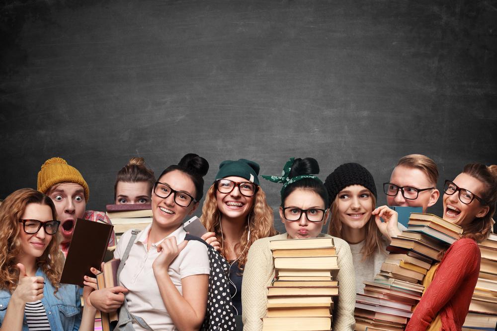 Leerondersteuning en 'Ik leer leren'